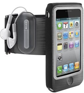 iPhone Running Band
